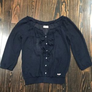 Hollister Top - Size M